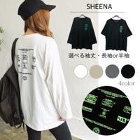 SHEENA  | SHNW0002136
