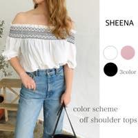 SHEENA  | SHNW0002200
