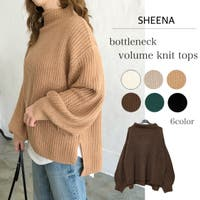 SHEENA (シーナ)のトップス/ニット・セーター