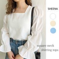 SHEENA (シーナ)のトップス/ブラウス