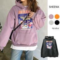 SHEENA (シーナ)のトップス/パーカー