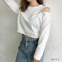 SHEENA (シーナ)のトップス/カットソー