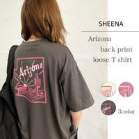 SHEENA  | SHNW0003176