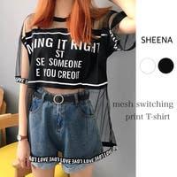 SHEENA  | SHNW0003208