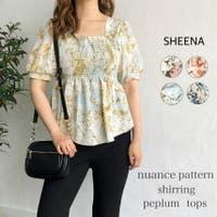 SHEENA    SHNW0003377