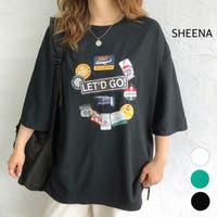 SHEENA  | SHNW0003570