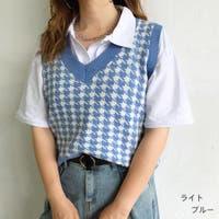 SHEENA (シーナ)のトップス/ベスト・ジレ