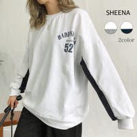 SHEENA (シーナ)のトップス/トレーナー