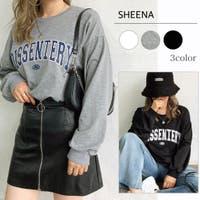 SHEENA  | SHNW0003765
