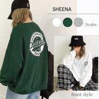 SHEENA  | SHNW0003821