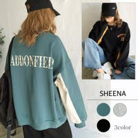 SHEENA  | SHNW0004056
