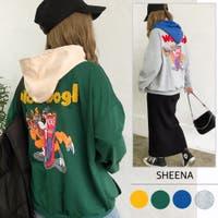 SHEENA  | SHNW0004059