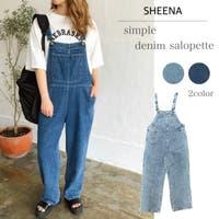 SHEENA (シーナ)のワンピース・ドレス/サロペット