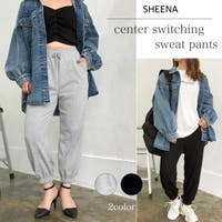 SHEENA (シーナ)のパンツ・ズボン/スウェットパンツ
