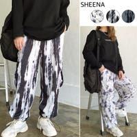 SHEENA (シーナ)のパンツ・ズボン/カーゴパンツ