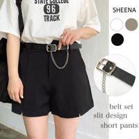 SHEENA (シーナ)のパンツ・ズボン/ショートパンツ