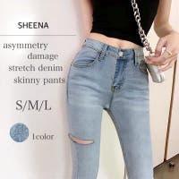 SHEENA (シーナ)のパンツ・ズボン/スキニーパンツ