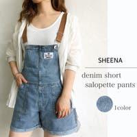 SHEENA (シーナ)のパンツ・ズボン/オールインワン・つなぎ
