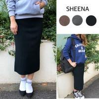 SHEENA (シーナ)のスカート/タイトスカート