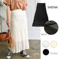 SHEENA (シーナ)のスカート/ロングスカート・マキシスカート