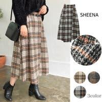 SHEENA (シーナ)のスカート/ロングスカート