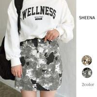 SHEENA (シーナ)のスカート/ミニスカート