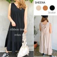SHEENA (シーナ)のワンピース・ドレス/マキシワンピース