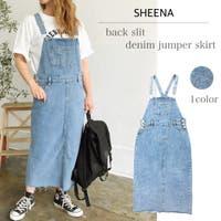 SHEENA (シーナ)のワンピース・ドレス/デニムワンピース
