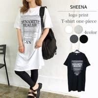 SHEENA (シーナ)のワンピース・ドレス/ワンピース