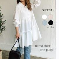 SHEENA (シーナ)のワンピース・ドレス/シャツワンピース
