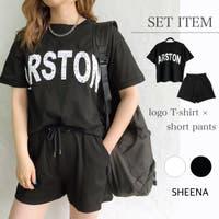 SHEENA (シーナ)のトップス/Tシャツ