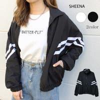 SHEENA (シーナ)のアウター(コート・ジャケットなど)/ウインドブレーカー