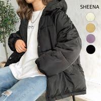 SHEENA (シーナ)のアウター(コート・ジャケットなど)/ショートコート