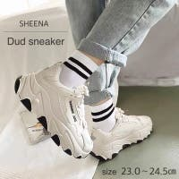 SHEENA (シーナ)のシューズ・靴/スニーカー