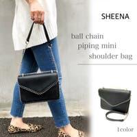 SHEENA (シーナ)のバッグ・鞄/ショルダーバッグ