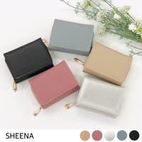 SHEENA (シーナ)の財布/二つ折り財布