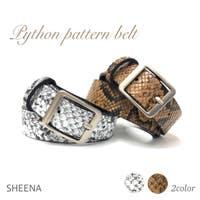 SHEENA (シーナ)の小物/ベルト