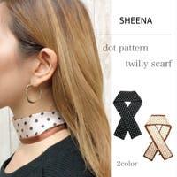 SHEENA (シーナ)の小物/スカーフ