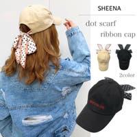 SHEENA (シーナ)の帽子/帽子全般
