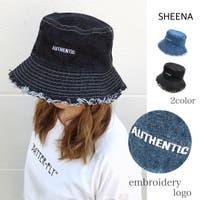 SHEENA (シーナ)の帽子/ハット