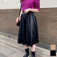 LADY LIKE (レディライク )のスカート/プリーツスカート