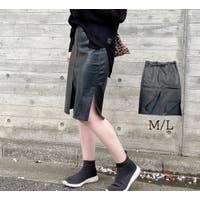 LADY LIKE (レディライク )のスカート/ひざ丈スカート