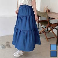 LADY LIKE (レディライク )のスカート/デニムスカート