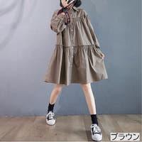 LADY LIKE (レディライク )のワンピース・ドレス/シャツワンピース