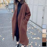 LADY LIKE (レディライク )のアウター(コート・ジャケットなど)/ロングコート
