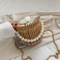 LADY LIKE (レディライク )のバッグ・鞄/カゴバッグ