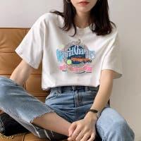 Sibra(シブラ)のトップス/Tシャツ