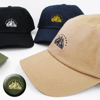 SHES COMPANY(シーズカンパニー)の帽子/キャップ