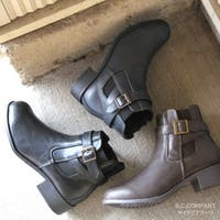 en bridge(エンブリッジ )のシューズ・靴/ショートブーツ