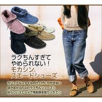 SHOE FANTASY(シューファンタジー)のシューズ・靴/モカシン